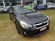 2012 Subaru Impreza G4 MY12 2.0i Lineartronic AWD Grey 6 Speed Constant Variable Sedan Clontarf Redcliffe Area Preview