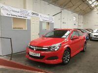 Vauxhall Astra 1.4 16v SRi Sport Hatch 3dr FULL VXR STYLING PACK