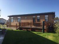 Pemberton Arrondale Lodge 2013 - New Pines - Dyserth - Dog Friendly - 5 Star Site