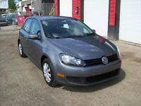 2012 Volkswagen Golf AUTOMATIC,