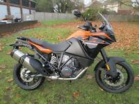 KTM Adventure 1090 MOTORCYCLE