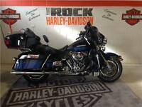 Totally Custom 2010 Harley Davidson Ultra Limited