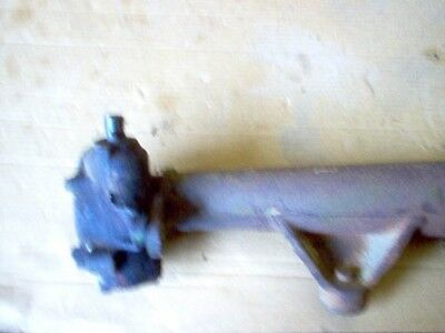 John Deere Mt Tractor Steering Gear Assembly