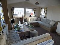 Great value - 2016 Willerby Mistral static caravan for sale East Yorkshire