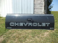 1997 Chevy tail gate For sale
