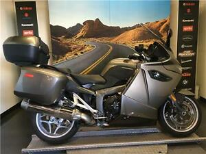 BMW k1300GT (BROWN)