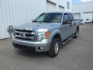 lease back 2014 ford f150 crew cab xlt $12995
