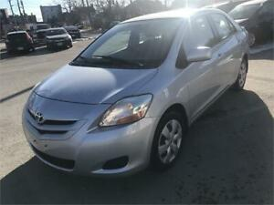 2008 Toyota Yaris Only 129000 Km