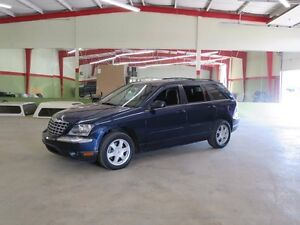 2004 Chrysler Pacifica Fwd Loaded Quick Sale