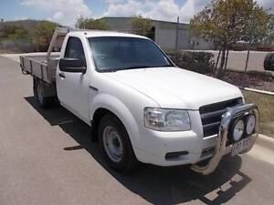 2008 Ford Ranger Ute