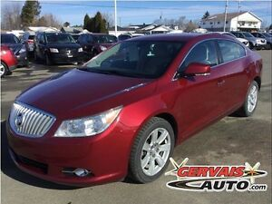 Buick LaCrosse CXL AWD MAGS 2010