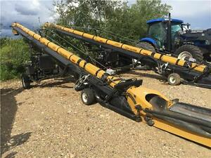 2014 CONVEY-ALL 1045 GRAIN AUGER - 45'