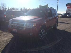 2009 Ford Escape XLT London Ontario image 1