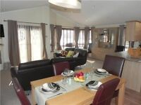 LUXURY LODGES for SALE on the ISLE of WIGHT