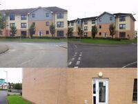 2 BEDROOM NEW BUILD GLASGOW WEST END ANNIESLAND COUNCIL EXCHANGE/SWAP