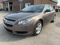2010 Chevrolet Malibu (4 Cylindres - 92 000 KM) Laval / North Shore Greater Montréal Preview