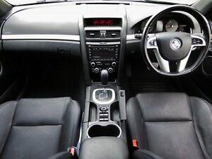 2010 Holden Commodore Poison Ivy Semi Auto Sedan Hendon Charles Sturt Area Preview
