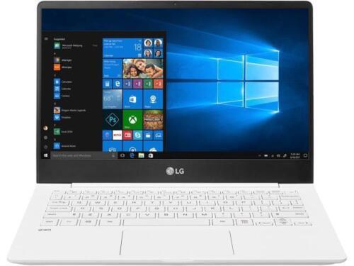 """LG 13Z980-U.AAW5U1 13.3"""" Laptop Intel Core i5 8th Gen 8250U (1.60 GHz) 8 GB Memo"""