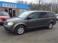 2010 Dodge Grand Caravan SE Fully Certified and etested!