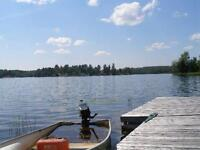 Available WATERFRONT PROPERTY new 3 bedrooms Apt Wakefield