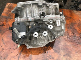 VAUXHALL ASTRA J MK6 2012 AF40 AUTOMATIC GEARBOX WITH TORQUE CONVERTER