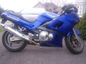 Kawasaki Ninja 600cc ZZR $4000 Or best Offer