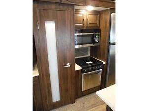 2017 Compass 377MB Luxury 2 bedroom 5th wheel - 4 slideouts Stratford Kitchener Area image 11