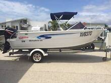 Stacer 489 Bay Master Pelican Waters Caloundra Area Preview