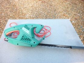 New Bosch Corded AHS 45-16 Hedge Trimmer