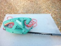 Bosch Corded AHS 45-16 Hedge Trimmer
