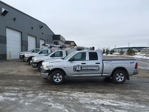 Calgary Mechanics-Mobile Repair/Heavy Duty Trucks/Concrete Pumps