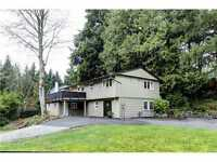 West vancouver the house rent