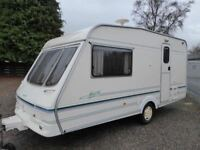 Swift Jura 2 Berth Caravan in Fabulous Condition Throughout, a Real Credit to Previous Keeper