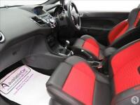 Ford Fiesta 1.6 E/B 180 ST-3 3dr Style Pack