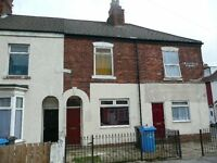 Large Two Bed House to let - Granville St, West Hull - £360 per month