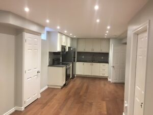 Brand New built 1 Bedroom apartment in Whitby