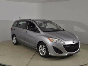 2012 Mazda Mazda5 GS