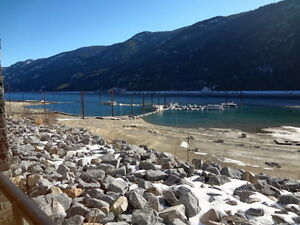 The Waterfront at Arrow Lakes