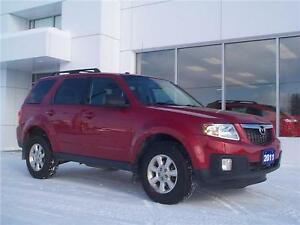2011 Mazda Tribute GS AWD