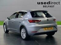 2020 SEAT Leon 1.0 Tsi Se Dynamic [Ez] 5Dr Hatchback Petrol Manual