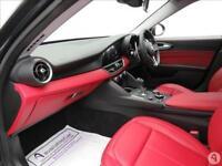 Alfa Romeo Giulia 2.0 TB Super 4dr Auto