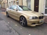 BMW 318CI !!! SWAPS !!!