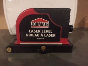 Laser Level, Jobmate