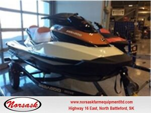 Sea-doo GTX 155 - - REDUCED
