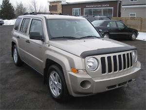 2009 Jeep Patriot North *Certified & E-tested*