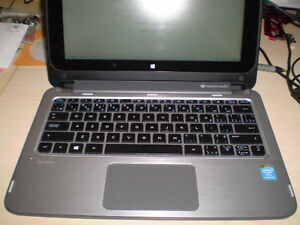"HP 11"" TOUCH SCREEN LAPTOP, INTEL QUAD CORE, 8GB RAM, HDMI, WEBC Kawartha Lakes Peterborough Area image 4"