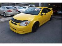 2006 Chevrolet Cobalt SS SUPERCHARGED STAGE 2