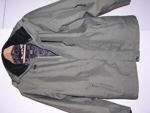 Manteau de ski ou snowboard LIQUID