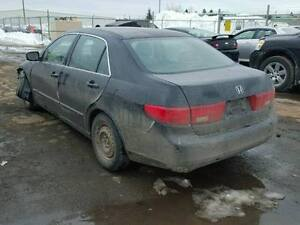 parting out 2005 honda accord