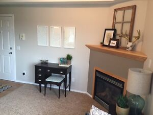 Condo for Rent with Spectacular View of Coulee